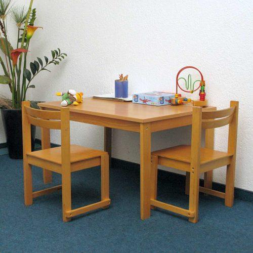 Spieltisch Therapiematerial